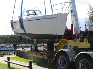 2. REMOVAL AT WATER